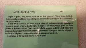 Love Handle Tag
